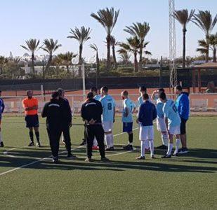 SPONSOR DU TOURNOI INTERNATIONAL DE FOOTBALL EN TUNISIE